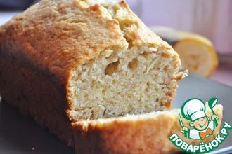 Рецепт: Ананасовый хлеб