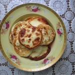 Сырники без яичного белка