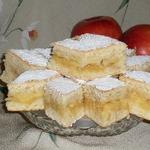 Мягкое печенье Яблочное наслаждение