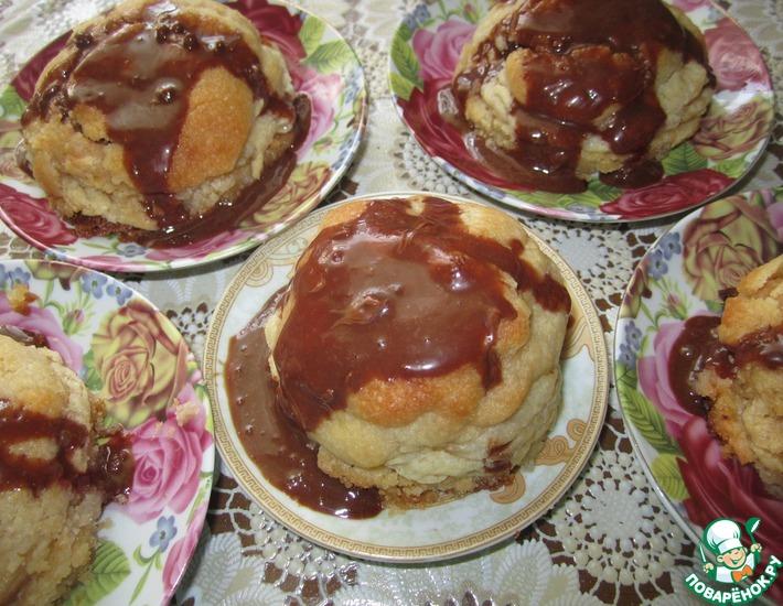 Рецепт: Райские яблочки