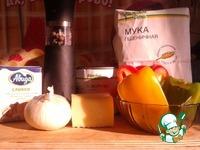 Пестрый кукурузно-сырный супчик ингредиенты