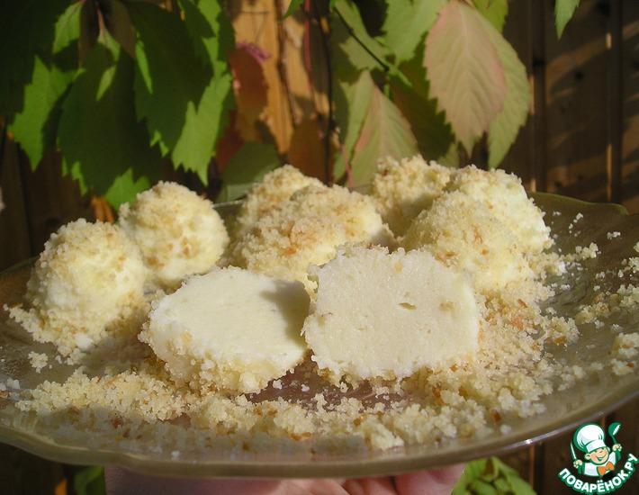 Рецепт: Картофельные клецки от Ирмы и Марион Ромбауэр