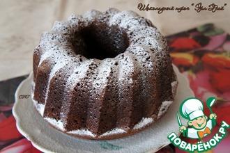 Рецепт: Шоколадный пирог Эрл Грей