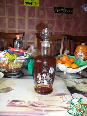 Рецепт Варенуха