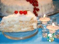 Десерт для Снежной королевы ингредиенты
