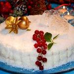 Десерт для Снежной королевы