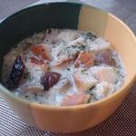 Бархатный картофельный суп – кулинарный рецепт