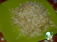 Салат из курицы с сельдереем ингредиенты