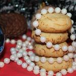 Кукурузное печенье Сюрприз