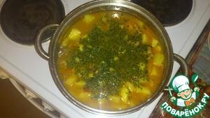 Картошечка с мясом – кулинарный рецепт