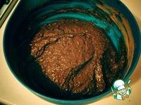 Шоколадно-апельсиновый пирог из фасоли ингредиенты