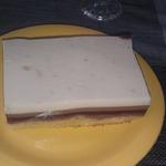 Торт Йогуртное суфле