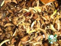 Кокот с грибами по-старорусски ингредиенты