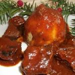 Гуляш по-триестински – кулинарный рецепт