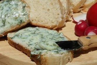 Рецепт: Домашний плавленый сыр