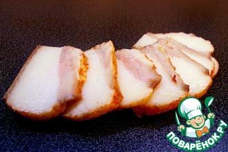 Рецепт: Щёчки свиные