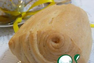 Рецепт: Итальянские булочки Мантовани