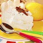 Торт-парфе Лимонное удовольствие
