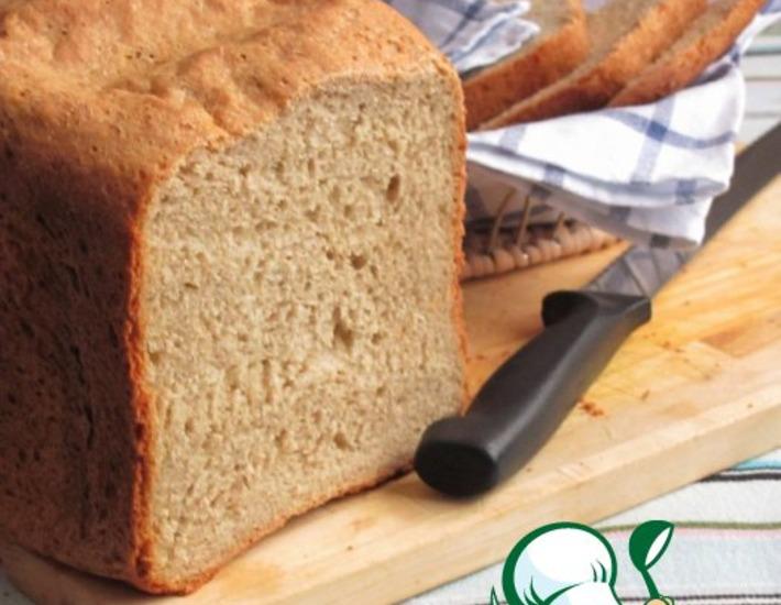 Рецепт: Яично-ржаной хлеб
