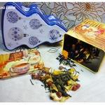 Пряный чай Подарок для дедушки