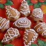 Творожное печенье Семейное
