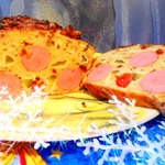 Пирог Хот-дог