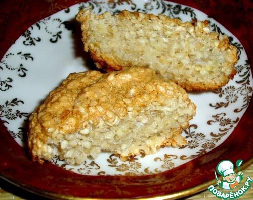 Десертное печенье «Безе с веснушками» – кулинарный рецепт