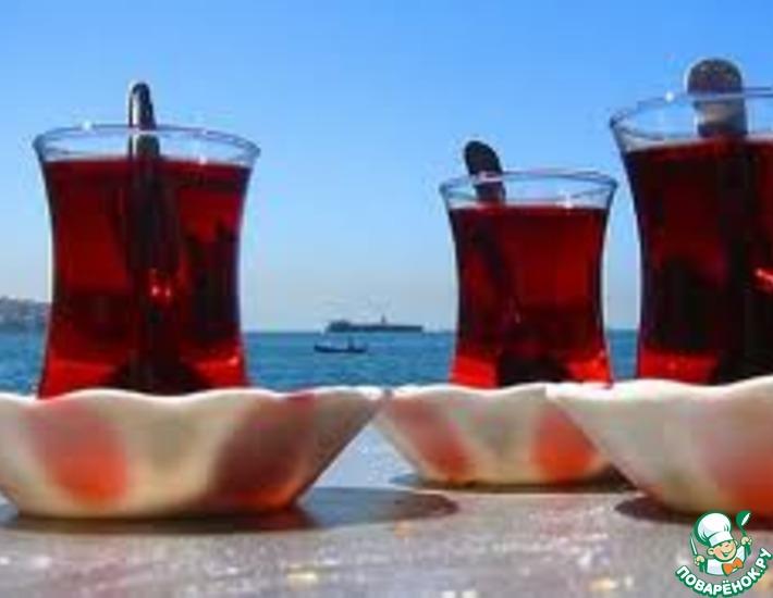 Хороший чай и добрая душа греют друг друга