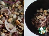 Египетский обед ингредиенты
