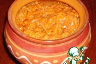 Рецепт: Пельмени Амур