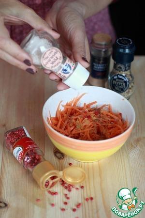 Салат с кус-кусом – кулинарный рецепт