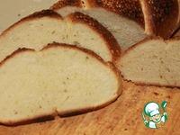 Бездрожжевой хлеб с семолиной ингредиенты