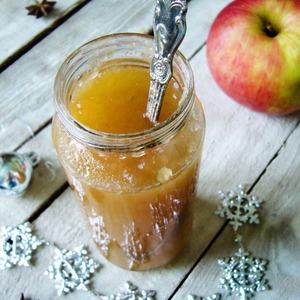 Фото: Заготовки из яблок