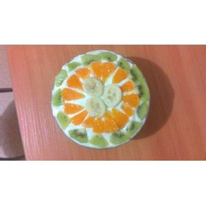 Десерт Нежность