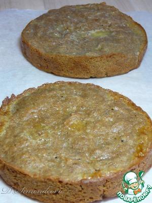 Гречка с грибами и шкварками в гречнево-ржаных тарелках – кулинарный рецепт