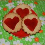 Печенье С любовью