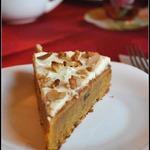 Морковный пирог от Джейми Оливера
