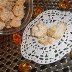 Кокосовое печенье Макарунс
