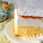 Пирожное Кремшнита