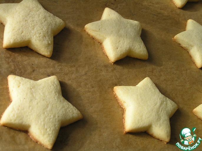 """Праздничное печенье """"Нан Хати"""""""