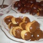 Сладкий урбеч и вкусное печенье к завтраку Рота, подъем!!!
