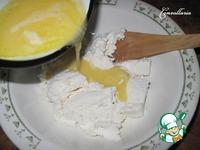 Лепешки творожные с пикантной начинкой ингредиенты