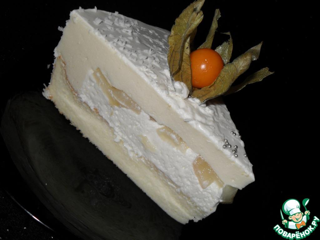 """Торт """"Гармония"""""""