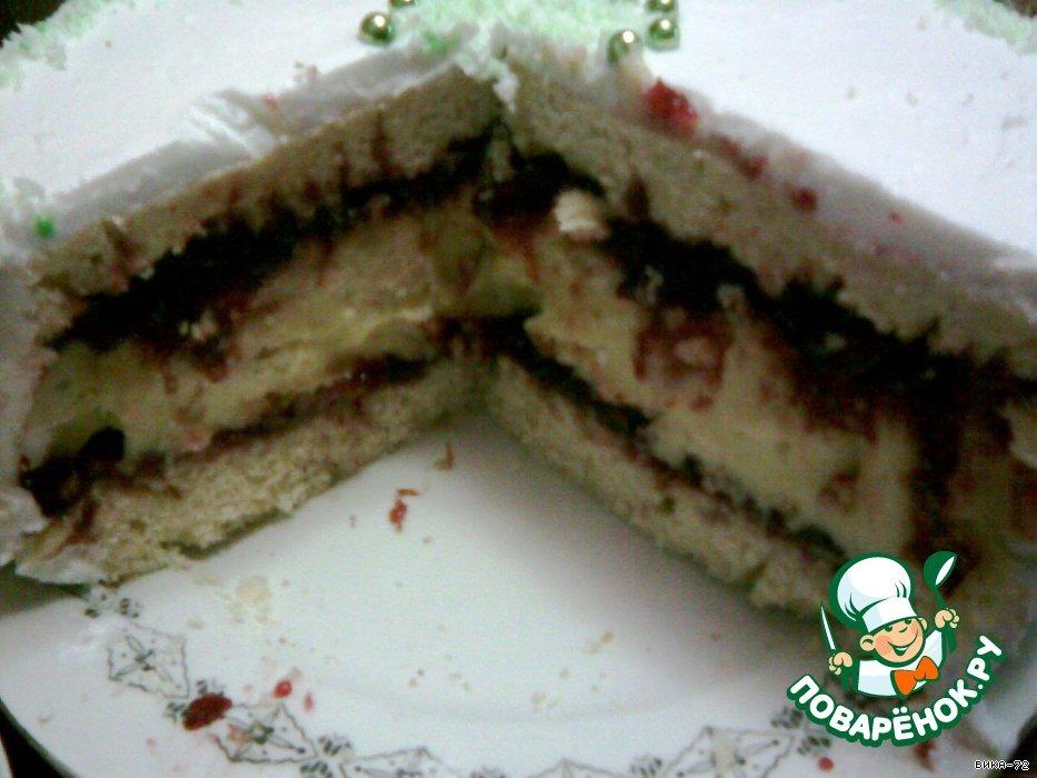 Тортик С любовью
