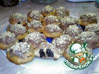 Печенье с секретом ингредиенты