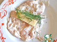 Вкусняшка из курицы с сыром ингредиенты