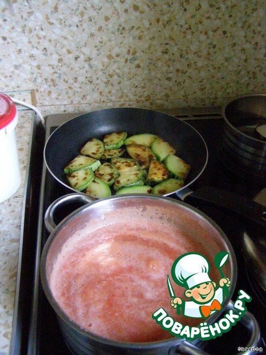 рецепты доброго утра 2099 год томатный суп индийский