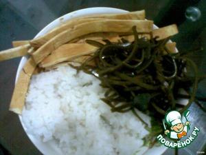 Креветки на ужин в китайском стиле – кулинарный рецепт