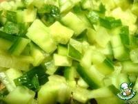 Праздничный салат ингредиенты