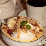 """Десерт """"Плывущие острова"""" – кулинарный рецепт"""